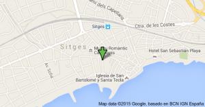 Map Sant Pau 8
